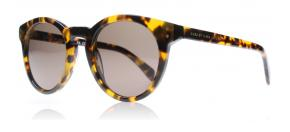 Marc by Marc Jacobs - Marc by Marc Jacobs 492S Solglasögon Havana Svart LUD