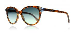 Marc by Marc Jacobs - Marc by Marc Jacobs 461S Solglasögon Havana A9J