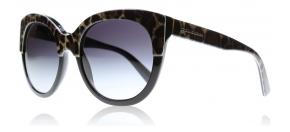 Dolce and Gabbana - Dolce and Gabbana 4259 Solglasögon Print black 19958G