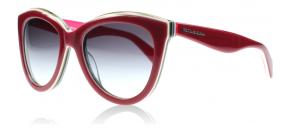 Dolce and Gabbana - Dolce and Gabbana 4207 Multicolour Solglasögon Rosa 27668G